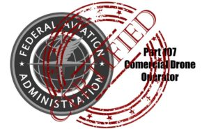 Faa Certified Commercial Drone Operator